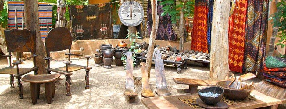 Africartisanat burkina boutique de produits artisanaux for Boite africaine paris