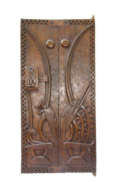 Portes Bambara