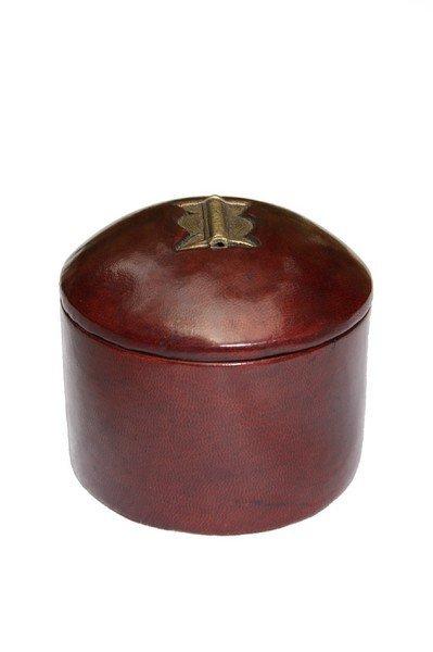 Boîte ronde