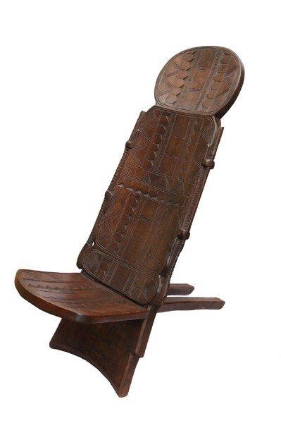 Chaise Bambara