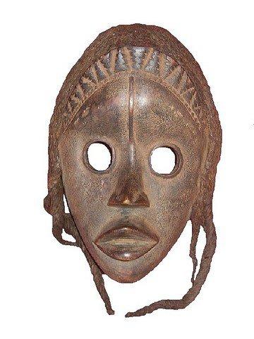 Masques DAN