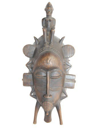 Masques Sénoufo